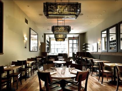 Nico Restaurant: San Francisco